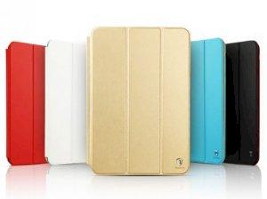 کیف چرمی Apple iPad Air 2 مارک Baseus