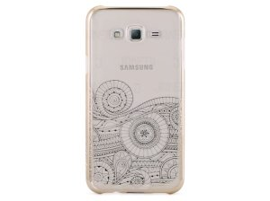 قاب محافظ Samsung Galaxy J7 X-Doria Premium Case