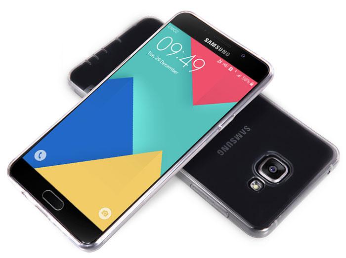 محافظ ژله ای گوشی سامسونگ Galaxy A7 2016