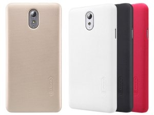 قاب محافظ نیلکین لنوو Nillkin Frosted Shield Case Lenovo Vibe P1m