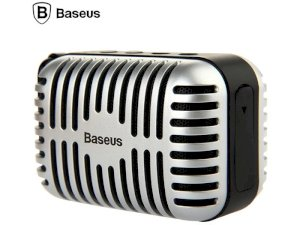 مینی اسپیکر بلوتوث بیسوس Baseus Suitbale for Bluetooth devices Audio Connection