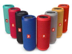 اسپیکر بلوتوث جی بی ال JBL Flip 3 Bluetooth Speaker
