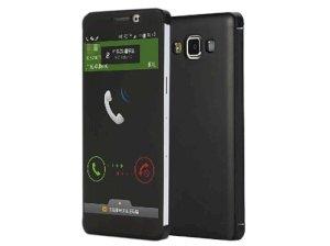 کیف محافظ راک سامسونگ Rock Dr.V Samsung Galaxy A7