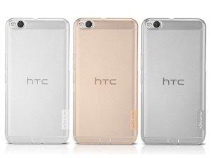 محافظ ژله ای نیلکین اچ تی سی Nillkin TPU Case HTC One X9