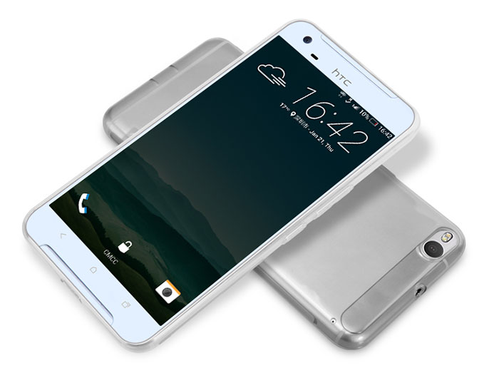 محافظ ژله ای HTC One X9