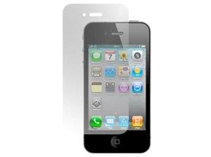 محافظ صفحه نمایش مات پشت و رو Apple iphone 4 & 4S مارک RG