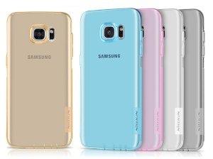 محافظ ژله ای نیلکین سامسونگ Nillkin TPU Case Samsung Galaxy S7