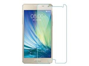 محافظ صفحه نمایش شیشه ای سامسونگ Glass Screen Protector Samsung Galaxy A3 2016