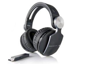 هدفون بی سیم سونی PULSE Elite Edition Wireless Stereo Headset