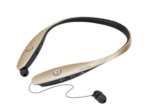 هدست بی سیم ال جی LG TONE INFINIM HBS 900 Wireless Stereo Headset