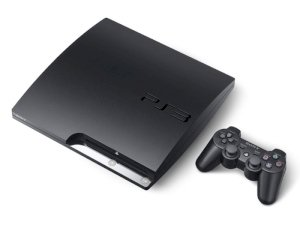 پلی استیشن 3 Sony PlayStation 3 (Slim) 320GB