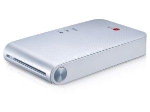 پرینتر جیبی ال جی LG Pocket Photo Printer PD239W