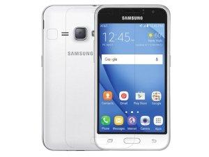 محافظ صفحه نمایش شفاف Samsung Galaxy J1 2016 مارک Nillkin