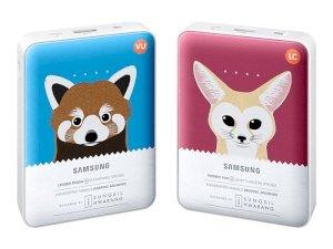پاور بانک اصلی سامسونگ Samsung External Battery Pack 8400 mAh