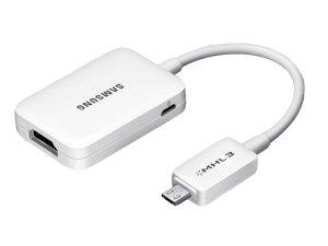تبدیل اصلی سامسونگ Samsung MHL 3.0 HDTV Adapter