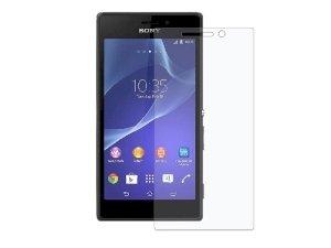 محافظ صفحه نمایش شیشه ای سونی Glass Screen Protector Sony Xperia C3
