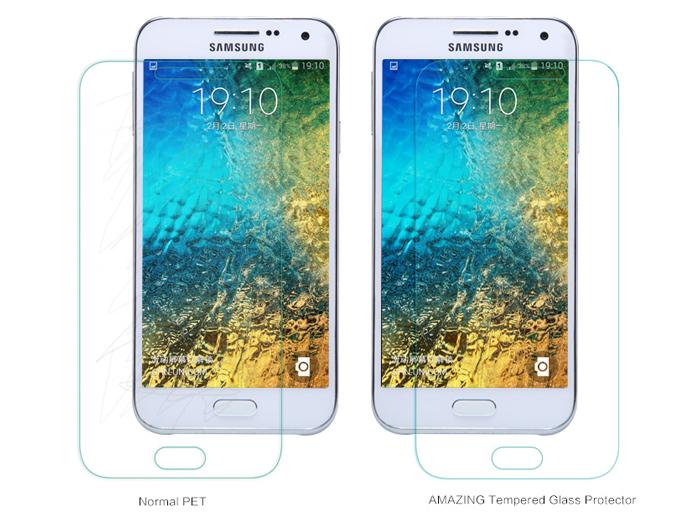 گلس Samsung Galaxy E5