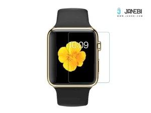 محافظ صفحه نمایش شیشه ای Apple Watch 42mm مارک +Nillkin H