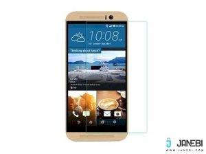 محافظ صفحه نمایش شیشه ای اچ تی سی RG Glass Screen Protector HTC One M8/ M9
