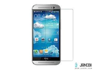 محافظ صفحه نمایش شیشه ای HTC ONE M8 مارک RG
