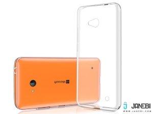 محافظ ژله ای Microsoft Lumia 640