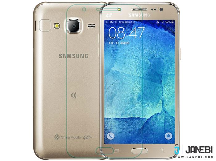 گلس Samsung Galaxy J7