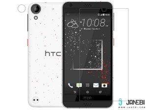 محافظ صفحه نمایش شفاف HTC Desire 530/630 مارک Nillkin
