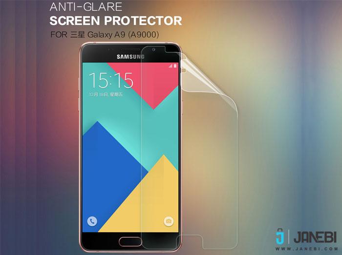 محافظ صفحه نمایش نیلکین Samsung Galsxy A9