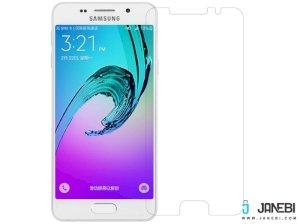 محافظ صفحه نمایش شفاف نیلکین سامسونگ Nillkin Clear Screen Protector Samsung Galsxy A3 2016