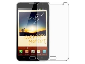 محافظ صفحه نمایش شیشه ای سامسونگ Glass Screen Protector Samsung Galaxy Note