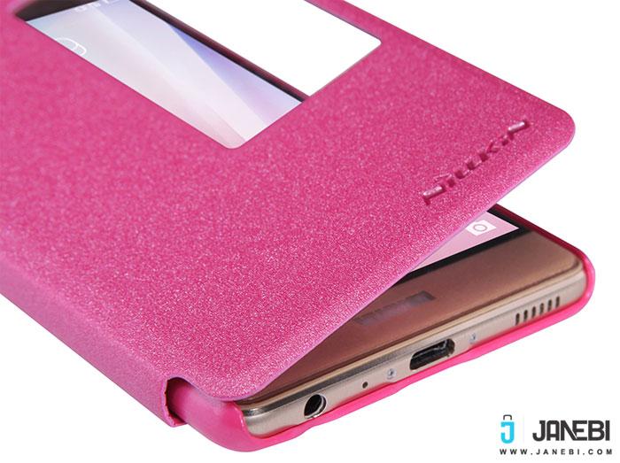 کیف نیلکین هواوی Nillkin Sparkle Case Huawei Ascend P9