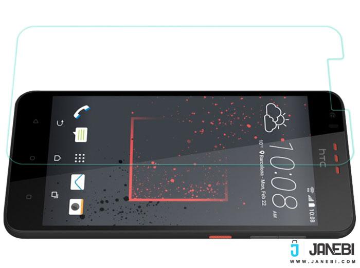 گلس HTC Desire 825