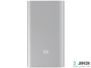 پاور بانک شیاومی Xiaomi Mi PowerBank 5000mAh Super Slim