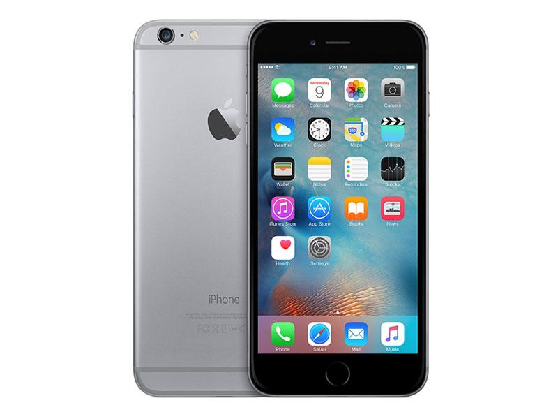 ظرفیت پایه گوشی iPhone 7 Plus حداقل 32 گیگابایت است