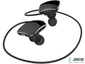 هندزفری بلوتوث یوسامز Usams Square Sports Bluetooth Earphone