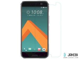 محافظ صفحه نمایش شیشه ای نیلکین اچ تی سی Nillkin H+ Pro Glass HTC 10 Lifestyle
