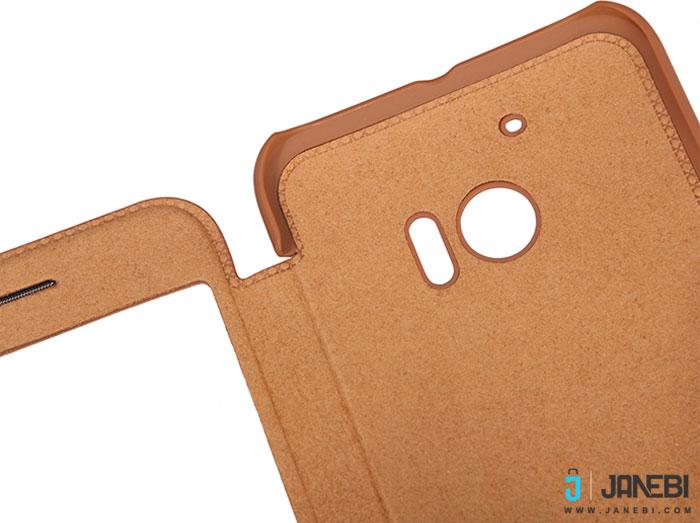 کیف چرمی HTC 10 Lifestyle