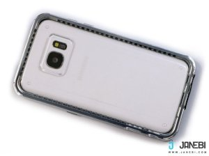 قاب محافظ ضد آب Samsung Galaxy S7 WaterProof Case مارک X Fitted