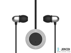 هندزفری بلوتوث راک Rock Bluetooth Stereo Earphone MuO
