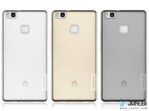 محافظ ژله ای نیلکین هواوی Nillkin TPU Case Huawei P9 Lite