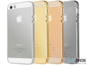 محافظ ژله ای Apple iPhone SE/5/5S مارک Baseus Simple Case