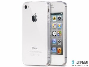 محافظ ژله ای Hoco Light Series TPU For iphone 4/4s