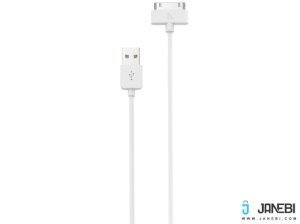 کابل هوکو Hoco Rapid Chraging Cable For Apple iphone 4 & 4s