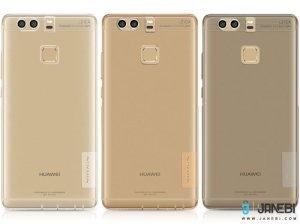 محافظ ژله ای نیلکین هواوی Nillkin TPU Case Huawei P9