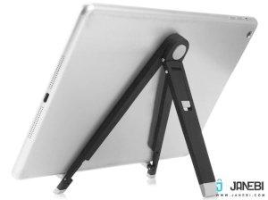 استند و پایه نگهدارنده تبلت 7 اینچ هوکو Hoco CPH16 Tabletop Metal Mobile Holder