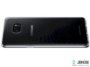 قاب محافظ شیشه ای اصلی سامسونگ Samsung Clear Cover For Samsung Galaxy Note 7