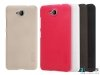 قاب محافظ نیلکین لومیا Nillkin Frosted Shield Case Microsoft Lumia 650