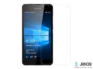 محافظ صفحه نمایش شفاف نیلکین لومیا Nillkin Clear Screen Protector Microsoft Lumia 650