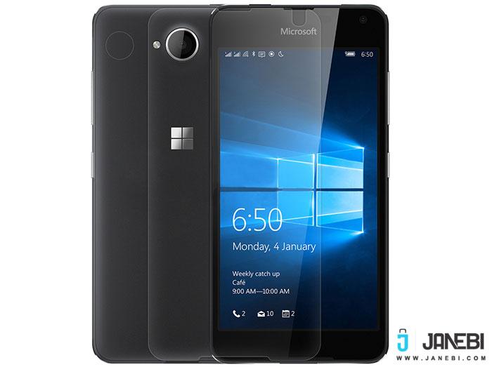 محافظ صفحه نمایش مایکروسافت لومیا Microsoft Lumia 650