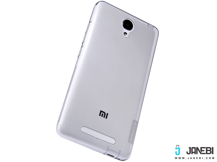 حافظ ژله ای نیلکین Nillkin Tpu For Xiaomi Redmi Note 2